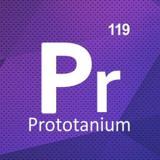 Logo Prototanium