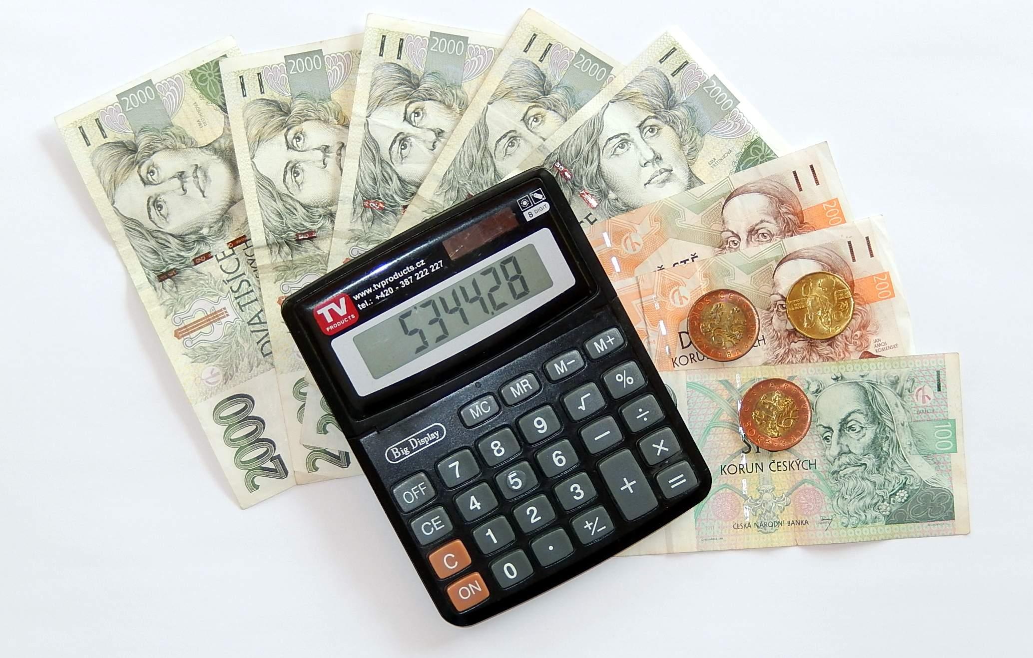 Relativní datování provádí