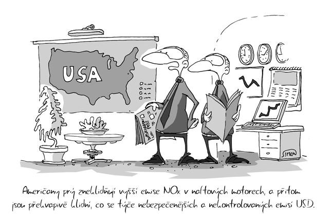 Dron Na Dovolene Kresleny Vtip