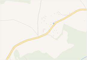 Loučná v obci Jindřichovice - mapa části obce