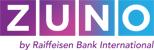 Logo ZUNO