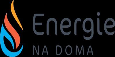Logo Energie na doma s.r.o.