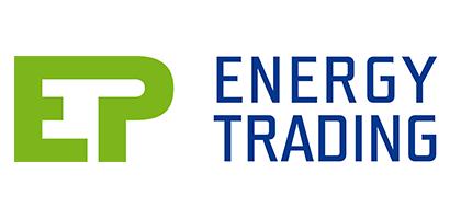 Logo EP ENERGY TRADING, a. s.
