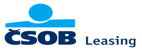 Logo csob-leasing-as