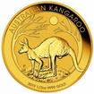 Zlatá mince Kangaroo 1/2 oz