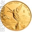 Zlatá mince Libertad 1/4 oz