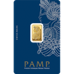 Zlatý slitek Pamp Fortuna 2,5 g