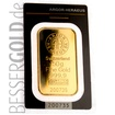 Zlatý slitek Argor Heraeus 50 g
