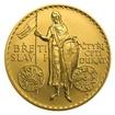 Zlatý 40dukát Břetislav I. stand
