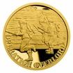 Zlatá mince Válečný rok 1944 - Operace Overlord proof