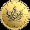 1/2 oz. Maple Leaf