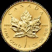 1 oz. Maple Leaf