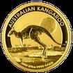 1/2 oz. Australian Kangaroo