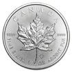 Royal Canadian Mint Stříbrná mince Canadian Maple Leaf 1 oz (2019)