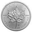 Royal Canadian Mint Stříbrná mince Canadian Maple Leaf 1 oz (2020)