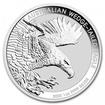 Perth Mint Stříbrná mince Orel klínoocasý - Wedge-tailed Eagle 1 oz (2020)