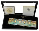 Zlatá Horečka PAMP The Gold Rush Collection 5g Exkluzivní sada Proof