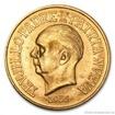 Zlatá mince 30 pesos-Dominikánská republika 1955 1 Oz