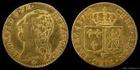Zlatý francouzský Louis d´Or- Ludvík  XVI. louis d´or