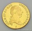 Zlatý 2 dukát Josef II.-1787 A 2 dukát