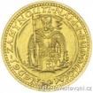 Zlatý svatováclavský 2 dukát 1932 2 dukát