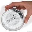 Plastová kapsle na mince o průměru 53-101 mm kapsle