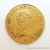 Zlatá mince Sovráno-1800 M-František I. Sovráno