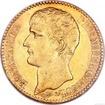 Zlatá mince francouzský čtyřicetifrank-Napoleon  konsul 1802-1803 40 frank