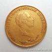Zlatá mince Sovráno-1831 M  František I. 2 Sovráno