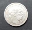 Stříbrná koruna Františka Josefa I. 1895 KB koruna
