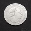 Stříbrný 20 krejcar František Josef  I. 1869 20 krejcar