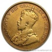 Zlatá mince král George V.-Kanada 10 dolarů 10 dolar
