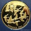 Zlatá mince Letící husy 1978-Kanada 1/2 Oz
