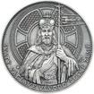 2015 - patina - Svatováclavské dukáty - 5 dukát Ag