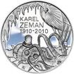 100. výročí narození Karel Zeman