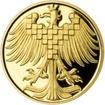Moravská orlice - jubilejní dukát