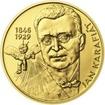 Jan Karafiát - Broučci - zlato 1 Oz b.k.