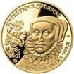 Kateřina z Ludanic - 450. výročí narození zlato b.k.