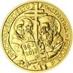 Konstantin a Metoděj Au b.k.