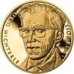 Otto Wichterle - 100. výročí narození Au proof