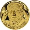 Richard Wagner - 200. výročí narození Au proof