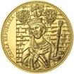 Zlatá bula sicilská  - 1 kg Au b.k.