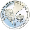2008 Zbiginiew Herbert Proof