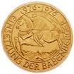 Babenberger 1976 - Investiční zlatá mince