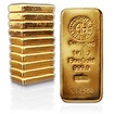 Argor Heraeus SA 1000 gramů - Investiční zlatý slitek
