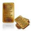 Investiční zlato - Zlatý slitek - Argor-Heraeus SA 10 gram