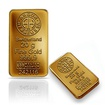 Investiční zlato - Zlatý slitek - Argor-Heraeus SA 20 gram