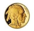 Zlatá mince Buffalo 1 Oz