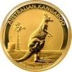 Zlatá mince Klokan 1/4 Oz