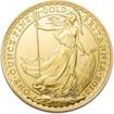 Zlatá mince Británie 1 Oz